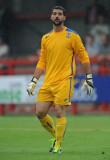 Julian Speroni Julian Speroni de Crystal Palace en...