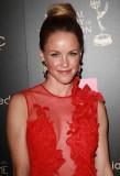 Julie Berman Cuadro 4 El 40.o Emmy anual del día