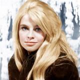 Julie Christie La Bombe 1965