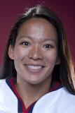 Julie Chu Juegos Olímpicos de Invierno 2014 Olímpi...