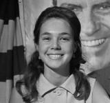 Julie Nixon Eisenhower Mi
