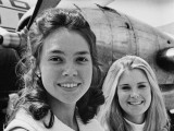 Julie Nixon Eisenhower Smith Colegio Clase de 1970
