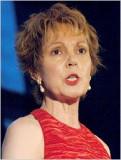 Tallahassee Foro de Líderes Julie Nixon Eisenhower