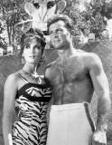 Archivo Julie Payne Robert Conrad Salvaje Oeste Sa...