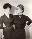 Julie Payne y Joan Crawford Julie Payne es hija de...