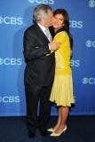 Julie Chen hijo Charlie Julie chen presidente