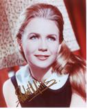 Juliet Mills Películas Autographed Portraits Throu...