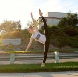 Juliette Martinez Dance Alegrar la Vida