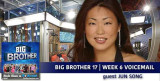 Big Brother 2015 Jun Song Responde a su hermano ma...