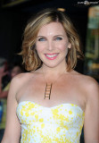 Junio ​​Diane Raphael en Landmark Sunshine Cinema...