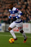 Junior Hoilett Junior Hoilett de Queens Park Range...
