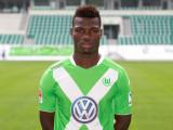 El mediocampista Junior Malanda de Wolfsburg muere...