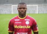 Junior Malanda El centrocampista belga de Wolfsbur...