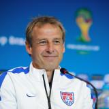 Klinsmann niega a Everton