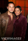 Justin y Keisha Chambers Matrimonio sexy Athena Le...