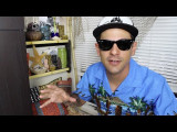 Justin Scarred Q A Tiki Martes A veces