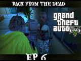GTA 5 De Los Muertos Ep 6