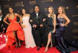 Vh1 Revives Hip Hop Honores celebra las primeras d...