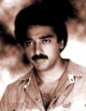 Mira de Kamal Hassan en su
