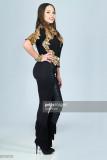 Miembro del elenco del reality show Mob Wives Kari...
