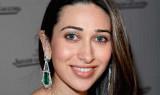 Karisma Kapoor hizo su debut como actriz a la edad...