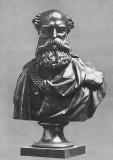 Escultura de Lajos Batthy ny creada