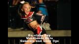 Karolyne Day nfinity leyendas video