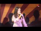Karyme Hernandez cantando es