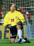Kasey Keller U S Un Mundial de la FIFA
