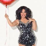 Kasha Davis afirma que cualquier persona puede ser...