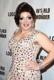 Parte 2 en esta foto kasha drag queen mrs kasha