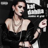 Kat Dahlia Sombras de Grey Rey 2013 KAAATTT DAHLIA