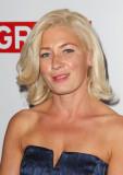 Kate Ashfield asiste a la gran película británica