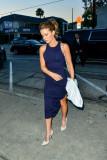 Kate Beckinsale asiste a un espectáculo de X Facto...