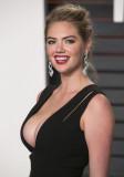 Kate Upton Vanity Fair Oscar 2016 Parte en Beverly
