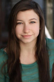 Katelyn Nacon de The Walking Dead habla de actuar