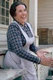 Katherine MacGregor Pequeña casa en la pradera