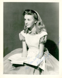 Kathryn Beaumont Emma's Disney World en tu vida Ka...