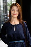 Kathryn Erbe Kathryn Erbe asiste al Día de la Cari...
