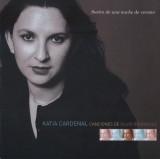Katia Cardenal 2001 Sueño De Una Noche Verano Fron...