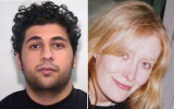 Iman Saeed Ghaefelipour asesinó a Katie Cullen en...