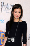 Aleatoria Hottie Martes Katie Leung