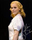 Katie Rose Clarke FIRMÓ la foto traviesa de Glinda...