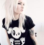 Katrin berndt Inked Ideas para el cabello Future H...