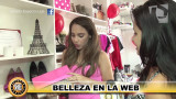 S Bado Espectacular BELLEZA EN LA WEB CON KATY
