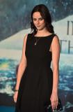 KAYA SCODELARIO en Premiere in the Heart of the Se...
