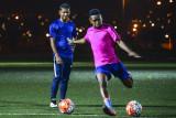 Nike presenta sesión de entrenamiento con Keagan D...