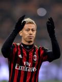 Keisuke Honda Keisuke Honda del AC Milan durante l...
