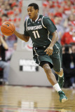 Keith Appling Keith Appling 11 del Estado de Michi...