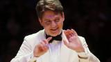 Keith Lockhart dirige la BBC Concert Orchestra en...